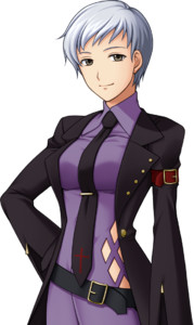 Kyrie Ushiromiya