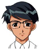 Yoshihiko Nishinada