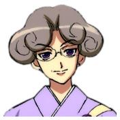 Chieko Sannomiya