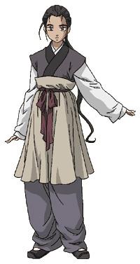 Suzu Ooki