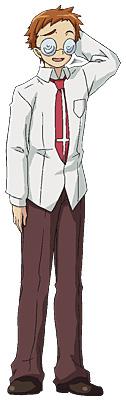 Keisuke Sakuraba