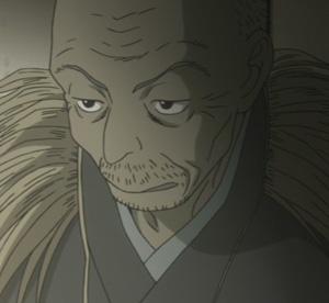 Yamano Jii-sama