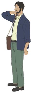 Keisuke Muroto