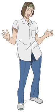 Ryouta Masakubo