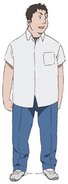 Masayuki Hazawa