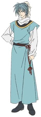 Kouyuu Li