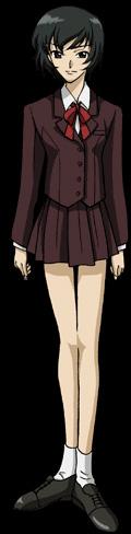 Asumi Hougetsu