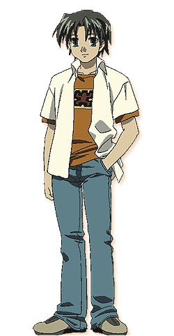 Makoto Okano