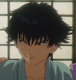 Enishi Yukishiro