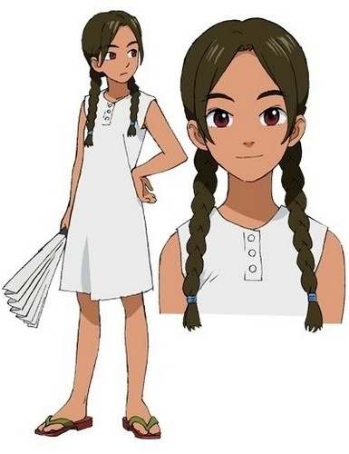 Arumi Asahina
