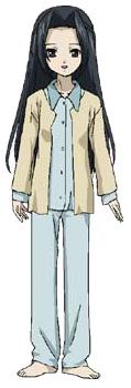 Megu Kakizaki