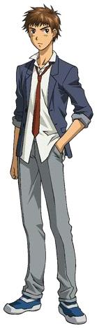 Kenji Ogata