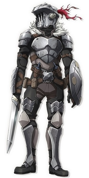 Goblin Slayer