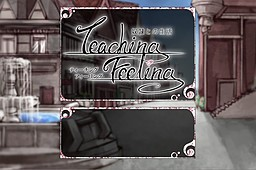 Dorei to no Seikatsu -Teaching Feeling-