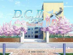 D.C. II ~Featuring Yun2!~