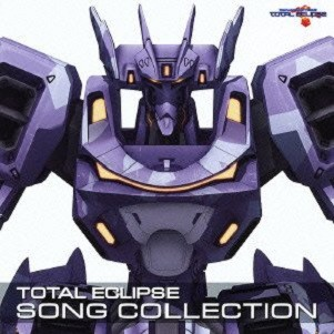 Total Eclipse Song Collection