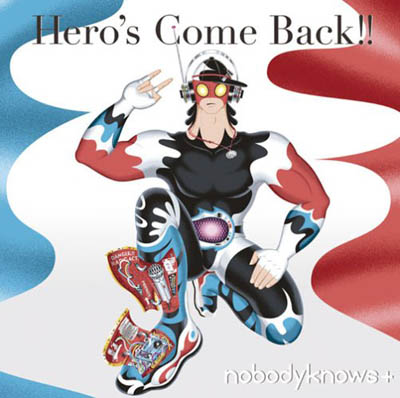 Hero`s Come Back!!