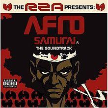 Afro Samurai OST
