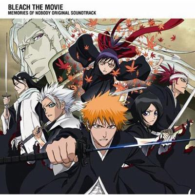 Bleach the Movie Memories of Nobody Original Soundtrack