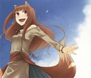 Ringobiyori: The Wolf Whistling Song