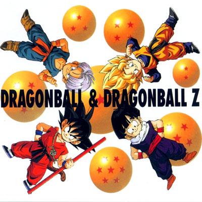 Dragonball & Dragonball Z