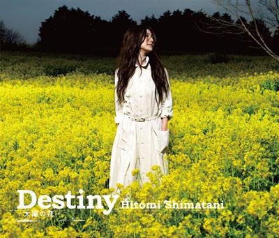 Destiny: Taiyou no Hana
