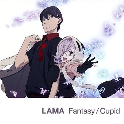 Fantasy / Cupid
