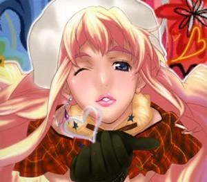 Macross Frontier Vocal Collection Nyan Tama