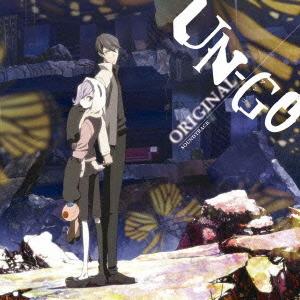 Un-Go Original Soundtrack