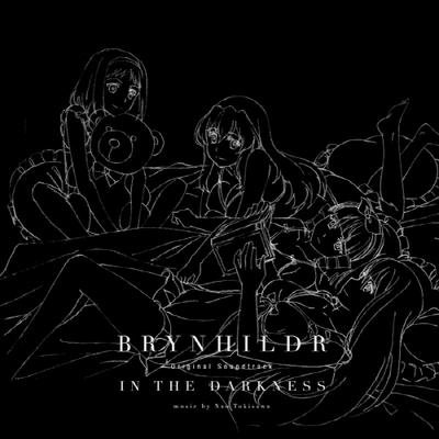 Gokukoku no Brynhildr Original Soundtrack