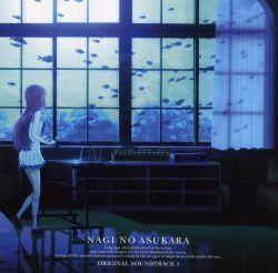 Nagi no Asukara Original Soundtrack 1