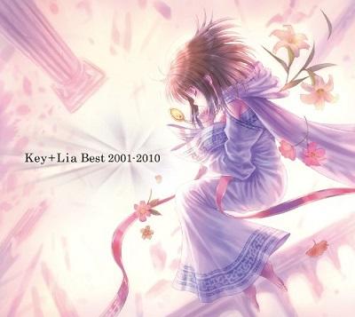 Key+Lia Best 2001-2010