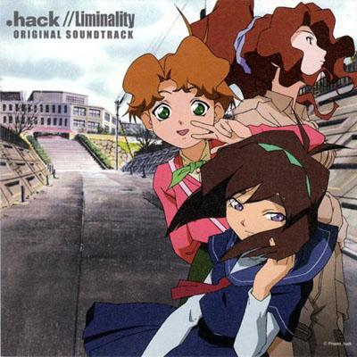 .hack//Liminality Original Soundtrack