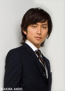 Takuji Kawakubo
