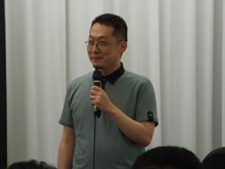Hiromichi Kanazawa
