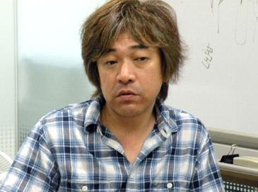 Atsushi Isoyama