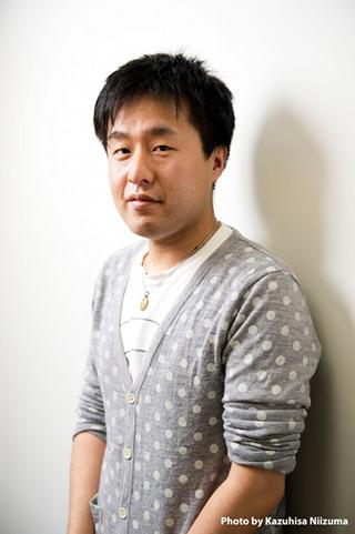 Naoyoshi Shiotani
