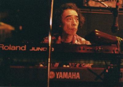 Kazuo Ootani