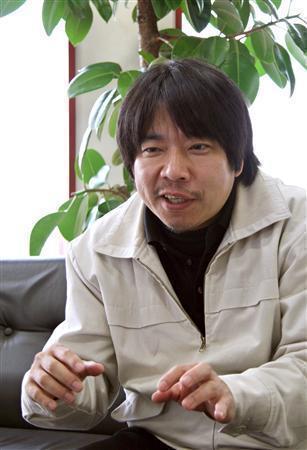 Toshimichi Ootsuki
