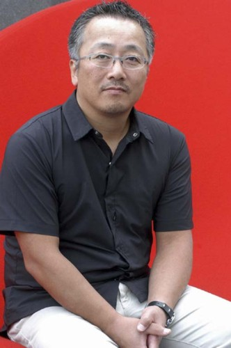 Katsuhiro Ootomo