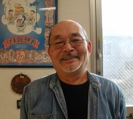 Tsutomu Shibayama