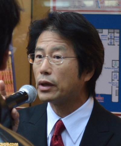 Yutaka Takahashi
