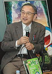 Shin`ichi Suzuki