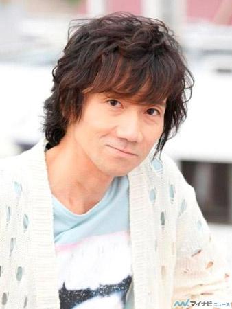 Shin`ichirou Miki
