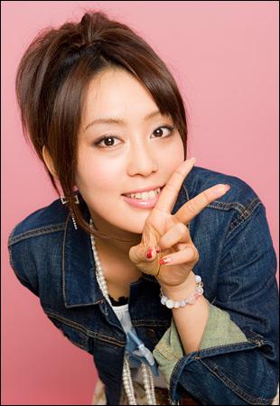 Youko Hikasa