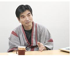 Kiyoshi Egami