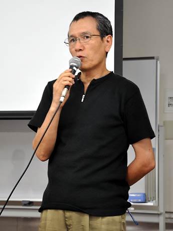 Seiji Arihara