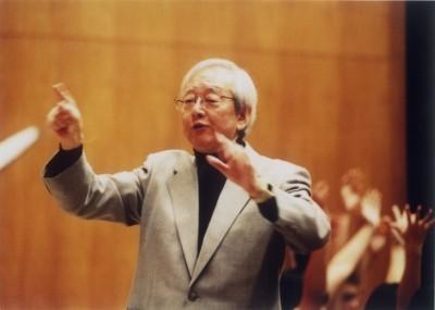 Nobuyoshi Koshibe