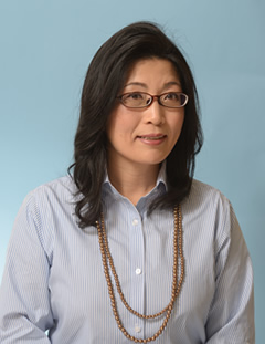 Hiroko Kazui