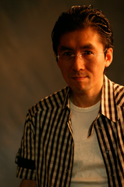 Masaki Iwamoto